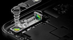 Samsung Kembangkan Sensor Kamera 600 MP
