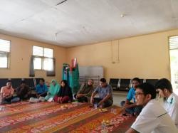 Tim PKM Teknik Perminyakan UIR Kembangkan Produksi Minyak Atsiri di Desa Batu Belah