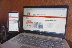 Telkomsel Ajak Pelanggan Donasi 1.000 Paket Sembako
