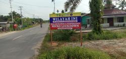 Di Inhu, Satu Kelurahan Di-lockdown Mikro