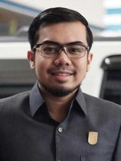 Dukung Pembangunan Fly Over Jalan HR Soebrantas-Garuda Sakti