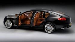 Bugatti Tunda Pengembangan Mobil Baru