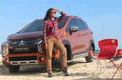Mitsubishi Umumkan Field Fix Campaign