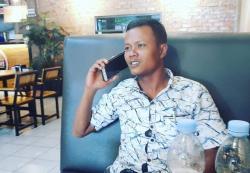 Jefri Sebut Laporan Eks Ketua Gugus Tugas ke Polisi Tidak Relevan