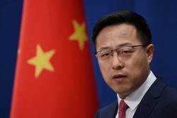 Cina Tolak Tawaran AS dan Rusia Berunding soal Senjata Nuklir