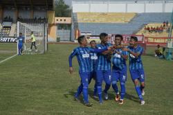 Pelatih Semen Padang Akui PSPS Riau Bermain Bagus