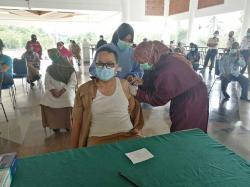 ASN dan Honorer Wajib Vaksin