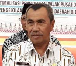 Anak Muda Riau Harus Tetap Berprestasi