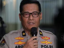 Puluhan Kasus Hoaks terkait Corona Diproses Hukum