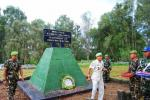 Monumen Perang Dunia Kedua di Duri Jadi Sejarah yang Terlupa