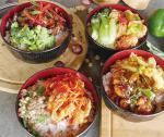 Tersedia Berbagai Nasi Mangkok di Prime Park Hotel