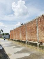 Pembangunan Kios Berlanjut  DPRD Kecewa, Hasil Hearing  Tak Digubris