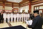 154 Pejabat Administrator dan Pengawas Dilantik