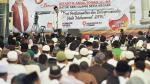 Berharap Ekonomi Syariah Terus Disyiarkan