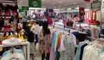Matahari Department Store Mal SKA Berikan Sensasi Diskon Ramadan