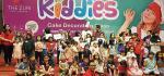 The Zuri Pekanbaru Sukses Gelar Kiddies Cake Decorating Class