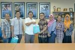 Jaga Kemitraan, PT CPI Kunjungi Riau Pos
