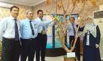 Hari Bakti Perbendaharaan 2019, DJPb Riau Hadirkan Inovasi Terbaru
