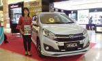 Daihatsu Raih Peringkat Dua Penjualan Ritel 10 Tahun Berturut-turut