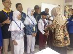 Siswa SD Muhammadiyah 019 Bangkinang Kota Sabet Medali Emas OlympicAD 2019