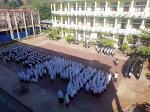SD Muhammadiyah 19 Bangkinang Kota Peringati HUT Ke-74 HGN 2019