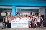PLN UIW Riau dan Kepri Kirim Tim Relawan Medis