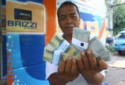 BI Riau Siapkan 5 Triliun Uang Baru