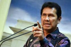 Asman Abnur, Mantan Menteri PAN RB Siap Maju Jadi Ketum PAN