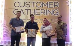 Royal Asnof Hotel Gelar Customer Gathering