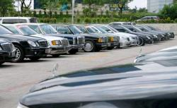 Mobil Premium Bekas Diminati