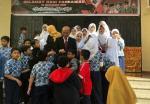 Gedung Baru Sekolah Indonesia-Jeddah Siap Digunakan