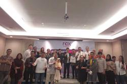 Fox Harris Hotel Pekanbaru Buka Bersama Corporate dan Media