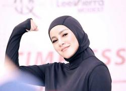 5 Tips Memilih Pakaian Olahraga untuk Hijaber