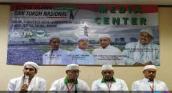 Rekaman Suara Habib Rizieq: Umat Islam Pemenang di Pilpres 2019