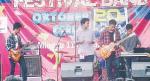 Berbagai Lomba Meriahkan HUT Ke-23 Plaza Citra