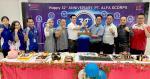 PT Alfa Scorpii Pekanbaru Tingkatkan Pelayanan HUT Ke-32
