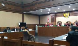 Eksepsi Ditolak, Suami Wali Kota Tangsel Siap Buktikan