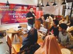 Pekanbaru Jadi Kota Ke-42 Smartfren Community