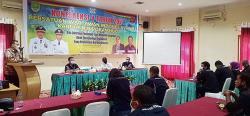 Amin Syukri Ketua PWI Rohul 2021-2024