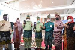 Bayar Tiket Masuk Istana Siak Kini Pakai QRIS BRK