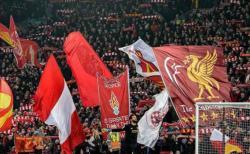 Liverpool Bisa Rayakan Gelar Juara di Kandang Manchester City