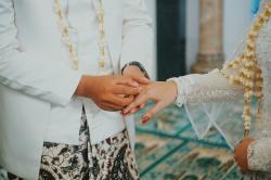 5 Godaan Sebelum Menikah yang Sering Menghantui Calon Pengantin