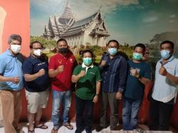 32 Fasilitator Tanoto Foundation Pertahankan Program Pintar