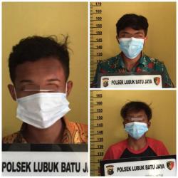 Bejat, Setubuhi Anak Bawah Umur, 3 Pemuda di Inhu Diamankan Polisi