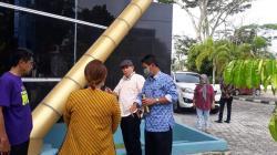 Kolam PWI Riau Cocoknya Budidaya Ikan Patin atau Lele