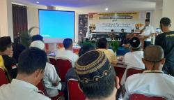 PKS Konsolidasi untuk Pemenangan Andi-Suhardimandi Pilkada Kuansing