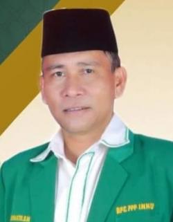Jumlah Positif Bertambah, Anggota DPRD Inhu Minta Ditangani Lebih Serius