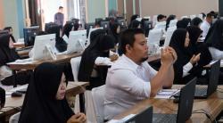 Lolos SKB, Peserta Tes CPNS Wajib Daftar Ulang