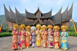 Survei: Etnis Minangkabau Paling Tidak Puas dengan Kinerja Jokowi