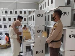 Hadapi Gugatan di MK, KPU Meranti Siapkan Kuasa Hukum